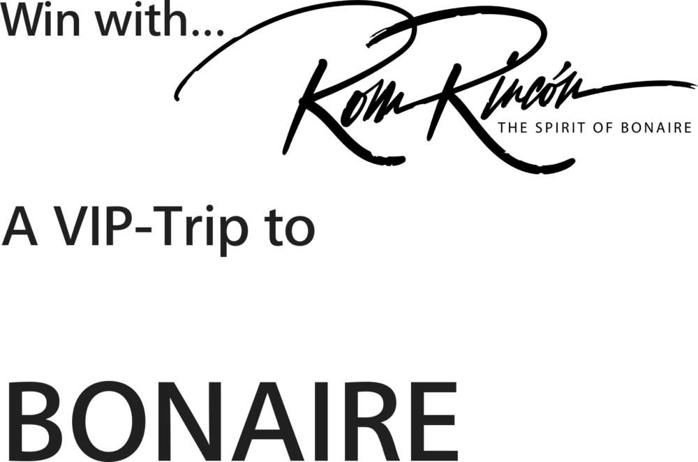 Win a VIP trip to Bonaire Website trim